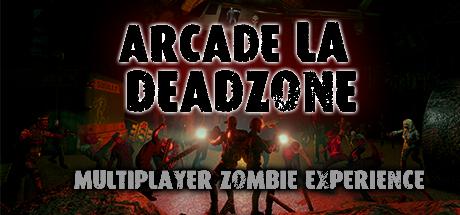 Arcade LA Deadzone - Roomscale - Virtual Game Rennes