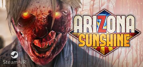 Arizona Sunshine - Roomscale - Virtual Game Rennes