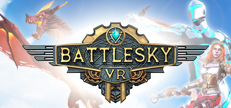 Battlesky VR - Roomscale - Virtual Game Rennes