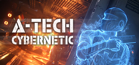 A-Tech Cybernetic - Roomscale - Virtual Game Rennes
