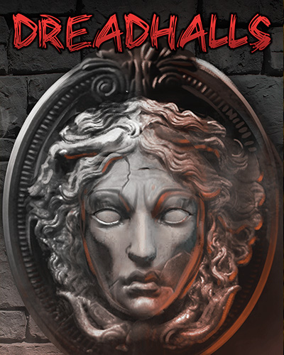 Dreadhalls - Virtuix Omni - Virtual Game Rennes
