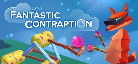 Fantastic Contraption - Roomscale - Virtual Game Rennes