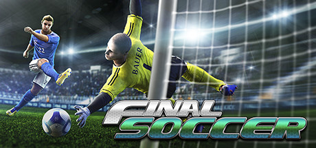 Final Soccer - Roomscale - Virtual Game Rennes