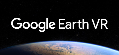 Google Earth VR - Roomscale - Virtual Game Rennes