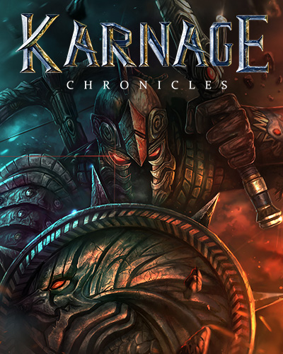 Karnage Chronicles - Virtuix Omni - Virtual Game Rennes