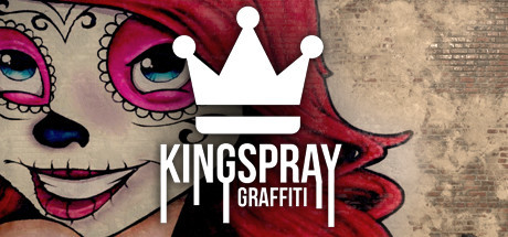 Kingspray Graffiti - Roomscale - Virtual Game Rennes