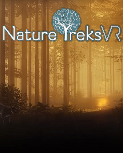 Nature Treks VR - Virtuix Omni - Virtual Game Rennes