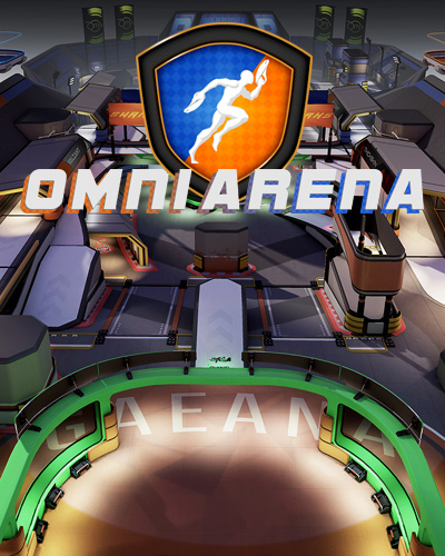 Omni Arena - Virtuix Omni - Virtual Game Rennes