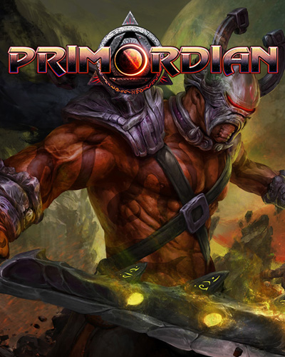 Primordian - Virtuix Omni - Virtual Game Rennes