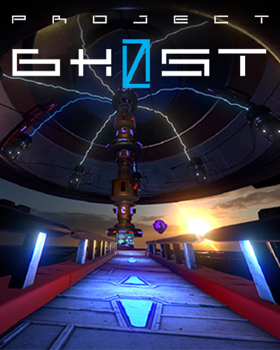 Project Ghost - Virtuix Omni - Virtual Game Rennes