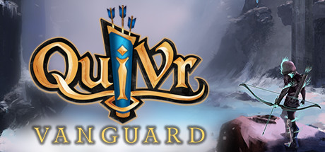 QuiVr Vanguard - Roomscale - Virtual Game Rennes