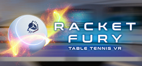 Racket Fury - Roomscale - Virtual Game Rennes