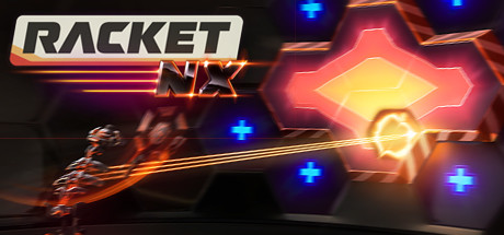 Racket NX - Roomscale - Virtual Game Rennes