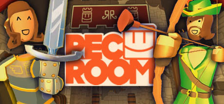Rec Room - Roomscale - Virtual Game Rennes