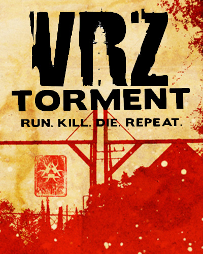 VRZ Torment - Virtuix Omni - Virtual Game Rennes