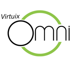 Virtuix Omni logo
